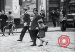 Image of Berlin street scenes Berlin Germany, 1932, second 61 stock footage video 65675030780