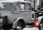 Image of Berlin street scenes Berlin Germany, 1932, second 62 stock footage video 65675030780