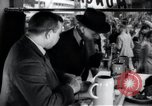 Image of Berlin daily life Berlin Germany, 1932, second 40 stock footage video 65675030782