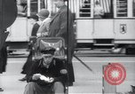 Image of Berlin daily life Berlin Germany, 1932, second 44 stock footage video 65675030782