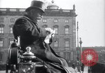 Image of Berlin daily life Berlin Germany, 1932, second 45 stock footage video 65675030782