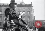 Image of Berlin daily life Berlin Germany, 1932, second 47 stock footage video 65675030782