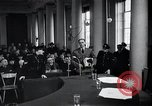Image of Deportation of Jews by train to concentration camps The Hague Netherlands, 1943, second 33 stock footage video 65675030785