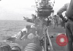 Image of USS Oriskany South China Sea, 1966, second 59 stock footage video 65675030794