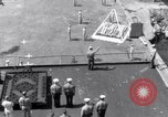 Image of USS Oriskany Subic Bay Philippines, 1966, second 1 stock footage video 65675030806