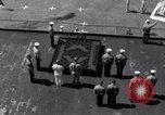 Image of USS Oriskany Subic Bay Philippines, 1966, second 8 stock footage video 65675030806