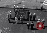 Image of USS Oriskany Subic Bay Philippines, 1966, second 9 stock footage video 65675030806