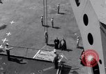 Image of USS Oriskany Subic Bay Philippines, 1966, second 16 stock footage video 65675030806