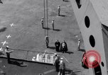 Image of USS Oriskany Subic Bay Philippines, 1966, second 19 stock footage video 65675030806