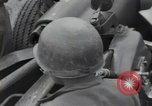 Image of US Army combat team Korea, 1951, second 25 stock footage video 65675030810