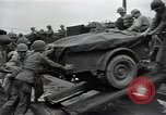 Image of US Army 25th Infantry Division Korea, 1950, second 11 stock footage video 65675030819