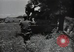 Image of US Army 25th Infantry Division Korea, 1950, second 32 stock footage video 65675030819