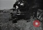 Image of US Army 25th Infantry Division Korea, 1950, second 33 stock footage video 65675030819