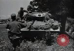 Image of US Army 25th Infantry Division Korea, 1950, second 36 stock footage video 65675030819