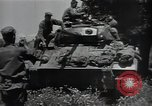 Image of US Army 25th Infantry Division Korea, 1950, second 38 stock footage video 65675030819