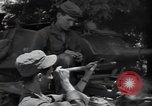 Image of US Army 25th Infantry Division Korea, 1950, second 48 stock footage video 65675030819