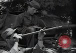 Image of US Army 25th Infantry Division Korea, 1950, second 50 stock footage video 65675030819