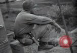Image of TNT charges South Korea, 1950, second 31 stock footage video 65675030822