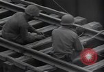 Image of TNT charges South Korea, 1950, second 41 stock footage video 65675030822