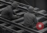 Image of TNT charges South Korea, 1950, second 42 stock footage video 65675030822