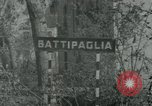 Image of 5th Army Occupation Battipaglia Italy, 1943, second 2 stock footage video 65675030836