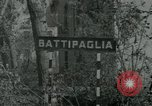 Image of 5th Army Occupation Battipaglia Italy, 1943, second 3 stock footage video 65675030836