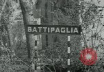 Image of 5th Army Occupation Battipaglia Italy, 1943, second 5 stock footage video 65675030836