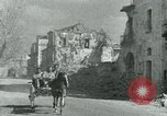 Image of 5th Army Occupation Battipaglia Italy, 1943, second 25 stock footage video 65675030836