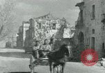 Image of 5th Army Occupation Battipaglia Italy, 1943, second 26 stock footage video 65675030836
