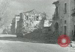 Image of 5th Army Occupation Battipaglia Italy, 1943, second 28 stock footage video 65675030836