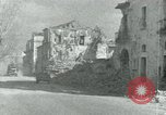Image of 5th Army Occupation Battipaglia Italy, 1943, second 29 stock footage video 65675030836