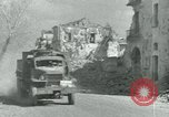 Image of 5th Army Occupation Battipaglia Italy, 1943, second 31 stock footage video 65675030836