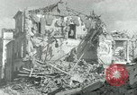 Image of 5th Army Occupation Battipaglia Italy, 1943, second 35 stock footage video 65675030836