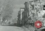 Image of 5th Army Occupation Battipaglia Italy, 1943, second 38 stock footage video 65675030836