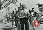 Image of 5th Army Occupation Battipaglia Italy, 1943, second 62 stock footage video 65675030836