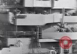 Image of USS Cruiser Savannah CL-42 Agropoli Italy, 1943, second 60 stock footage video 65675030839