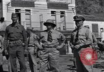 Image of General Mark W Clark Salerno Italy, 1944, second 6 stock footage video 65675030844
