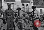 Image of General Mark W Clark Salerno Italy, 1944, second 9 stock footage video 65675030844