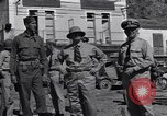 Image of General Mark W Clark Salerno Italy, 1944, second 10 stock footage video 65675030844