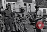 Image of General Mark W Clark Salerno Italy, 1944, second 11 stock footage video 65675030844