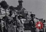 Image of General Mark W Clark Salerno Italy, 1944, second 13 stock footage video 65675030844