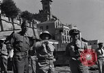 Image of General Mark W Clark Salerno Italy, 1944, second 14 stock footage video 65675030844