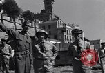 Image of General Mark W Clark Salerno Italy, 1944, second 15 stock footage video 65675030844
