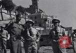 Image of General Mark W Clark Salerno Italy, 1944, second 16 stock footage video 65675030844