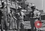 Image of General Mark W Clark Salerno Italy, 1944, second 22 stock footage video 65675030844