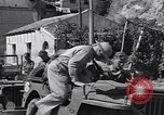 Image of General Mark W Clark Salerno Italy, 1944, second 23 stock footage video 65675030844