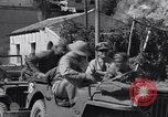 Image of General Mark W Clark Salerno Italy, 1944, second 24 stock footage video 65675030844