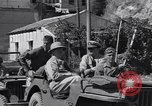 Image of General Mark W Clark Salerno Italy, 1944, second 25 stock footage video 65675030844