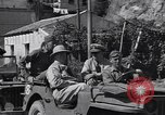 Image of General Mark W Clark Salerno Italy, 1944, second 26 stock footage video 65675030844