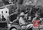 Image of General Mark W Clark Salerno Italy, 1944, second 27 stock footage video 65675030844